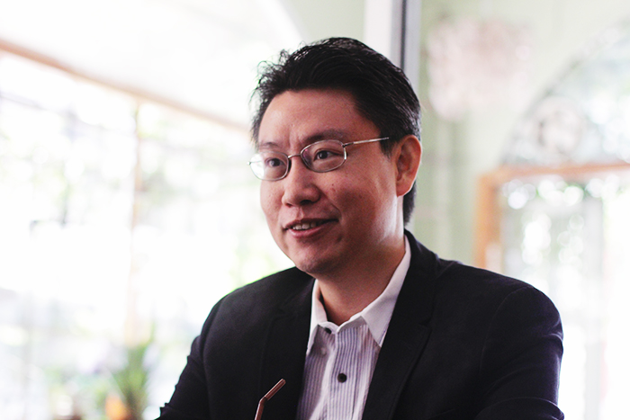 日本とタイの企業をつなぐ。プロジェクトマネジメント×通訳で日タイの架け橋に。(コンキットさん)「私と日本」vol.2のメイン画像