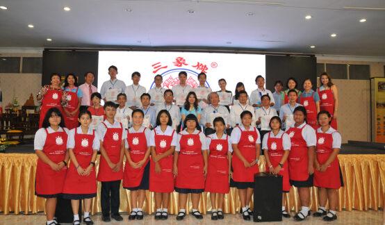 m-trip「満たせ、タイ人の胃袋!おとなの食品加工工場見学!Cho Heng Rice Vermicelli」のサムネイル