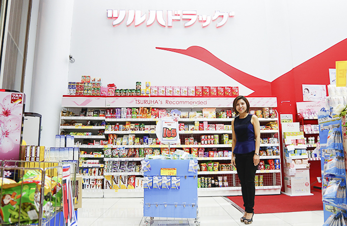 人々の健康を守り、歩いているだけで楽しいお店へ。ツルハドラッグの挑戦。(ベンジャマースさん)「私と日本」vol.5のメイン画像