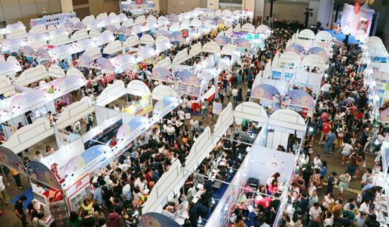 四季折々、地域それぞれの日本の魅力を伝えたい!Visit Japan FIT Fairのサムネイル