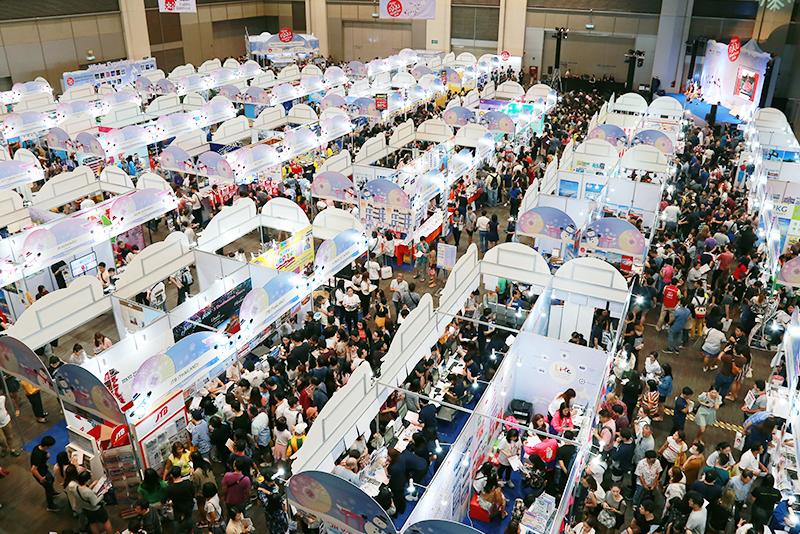 四季折々、地域それぞれの日本の魅力を伝えたい!Visit Japan FIT Fairのメイン画像