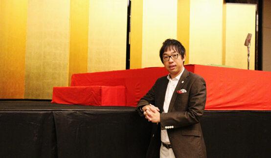 日本のコンテンツを流行らせたい。よしもとエンタテイメントからタイを盛り上げる!(ウイムさん)「私と日本」vol.8のサムネイル
