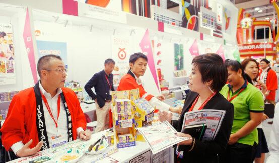 タイ最大級の食の祭典「Thaifex 2016」開催!日本の食をタイへ!のサムネイル