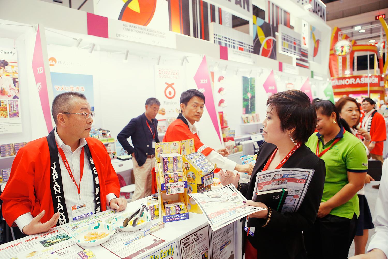 タイ最大級の食の祭典「Thaifex 2016」開催!日本の食をタイへ!のメイン画像