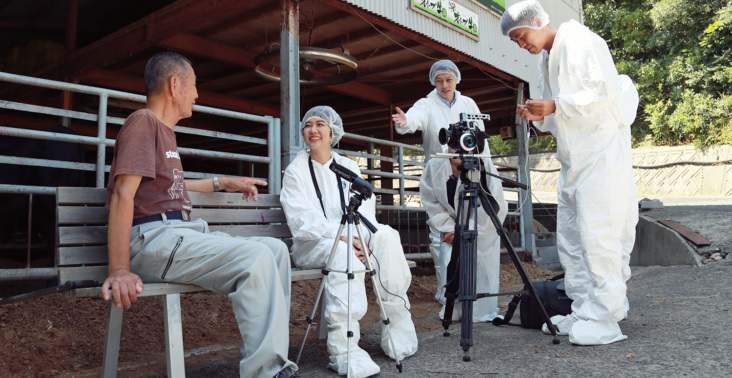 Video Productionの画像