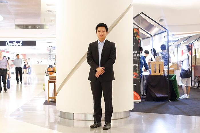 タイ人スタッフの意識を変えたい!日系企業で働くタイ人が描く「日本のサラリーマンの生態」。(パタラポンさん)「私と日本」vol.7のメイン画像