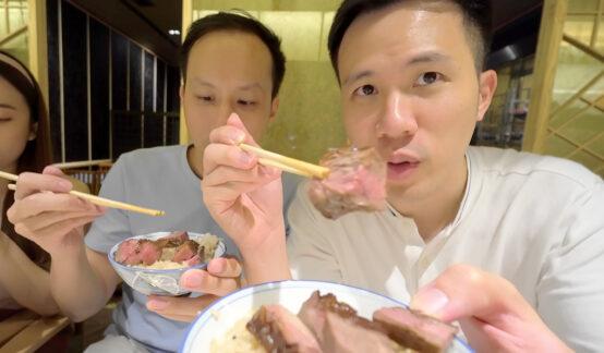 「美味しそう!」タイ人消費者の心を掴む、タイのグルメ系インフルエンサー14選!のサムネイル