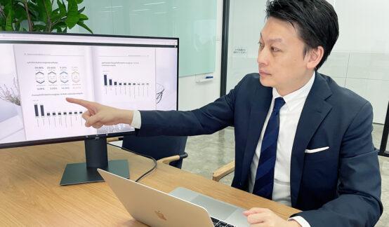 日本企業のパートナー候補はわずか2万社?!タイの商務省(DBD)発行レポートを解説!のサムネイル