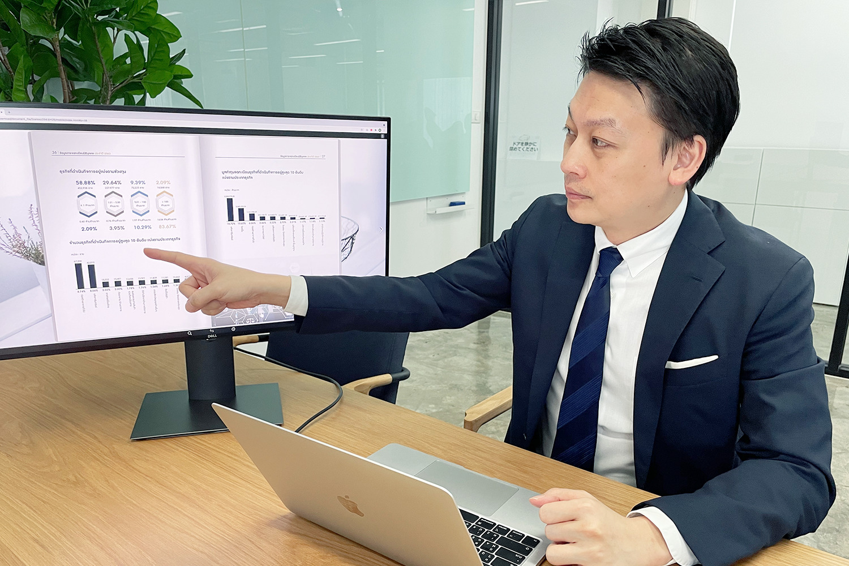 日本企業のパートナー候補はわずか2万社?!タイの商務省(DBD)発行レポートを解説!のメイン画像