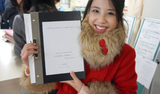 SNSを舞台に縦横無尽に活躍するコンテンツクリエイター(びーむ先生)「私と日本」vol.20のサムネイル