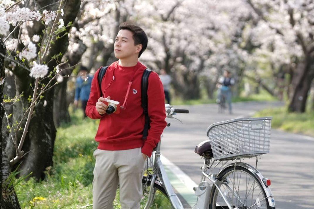 地方の面白さをタイ人へ。日本観光の情報メディア「Tiewyeepoon」(バードさん)「私と日本」vol.19のメイン画像
