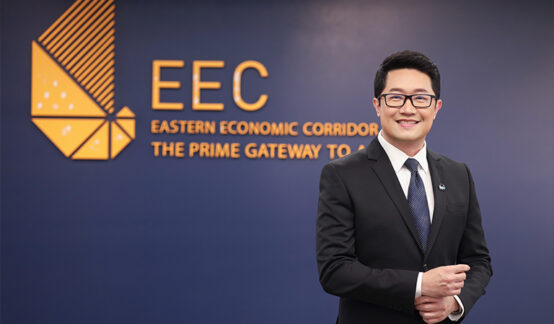 「楽しさ」を軸に軽やかに行動し、EECを牽引する経済学博士ーワンウィワット・ケサワさん 「私と日本」vol.22のサムネイル