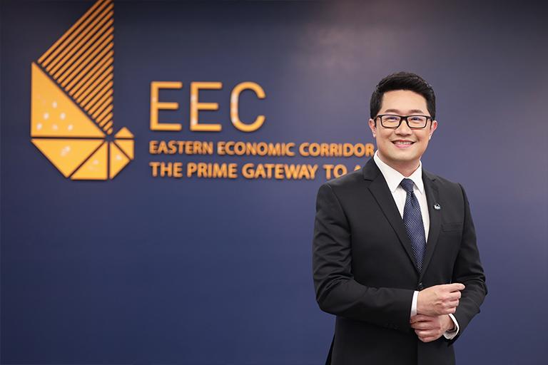 「楽しさ」を軸に軽やかに行動し、EECを牽引する経済学博士ーワンウィワット・ケサワさん 「私と日本」vol.22のメイン画像